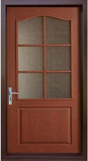 فاکتورهایی برای انتخاب درب ورودی آپارتمان