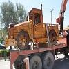 طراحی و ساخت بزرگترین ماشین چوبی ایران توسط ناشنوای گچسارانی,اخبار چوب , خبر چوب , اخبار صنعت چوب , صنعت چوب و کاغذ