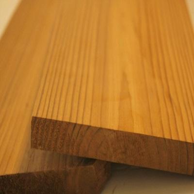 چوب ترمو چگونه تولید میشود