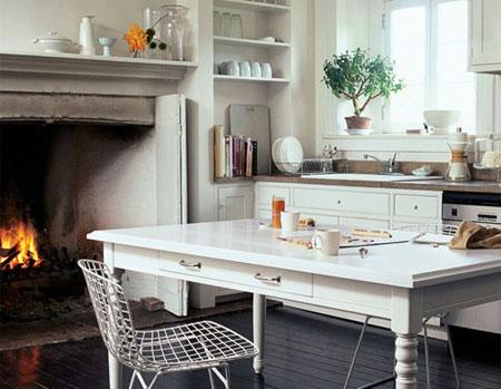 میز و صندلی آشپزخانه