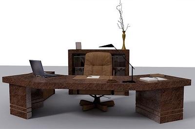 طراحی اتاق مدیریت
