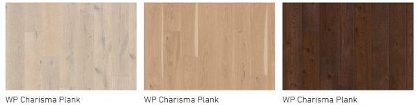 پارکت ویتزر-WP charisma plank