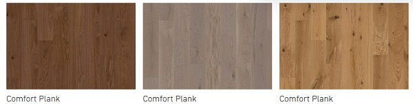 پارکت ویتزر-comfort plank