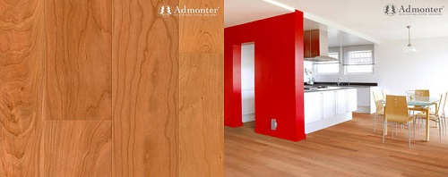 كفپوش چوبي ادمونتر-City Floor