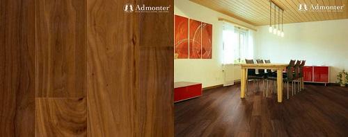 كفپوش چوبي ادمونتر-Classic softwood