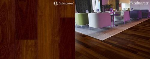 كفپوش چوبي ادمونتر-Antico