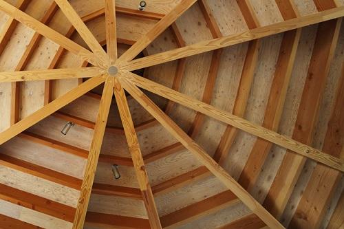 سقف کاذب لمبه