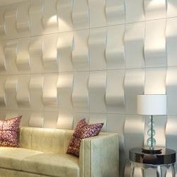 دیوارپوش سه بعدی تزئینی