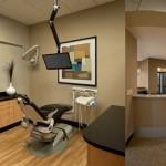 دکوراسیون مطب دندانپزشکی