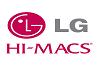 سنگ کورین ال جی - LG HI-MACS