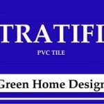 کفپوش PVC استراتیفی (STRATIFIE)