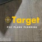 کفپوش پی وی سی تارگت-Target PVC
