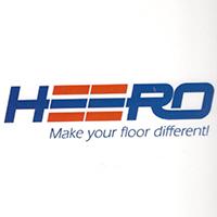 پارکت لمینیت هیرو - HEERO flooring