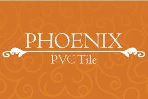 کفپوش پی وی سی فونیکس - Phoenix