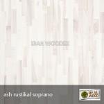 پارکت پارلا - parla-ash-rustikal-soprano