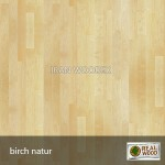 پارکت پارلا - parla-birch-natur
