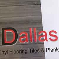 کفپوش پی وی سی دالاس-Dallas PVC flooring