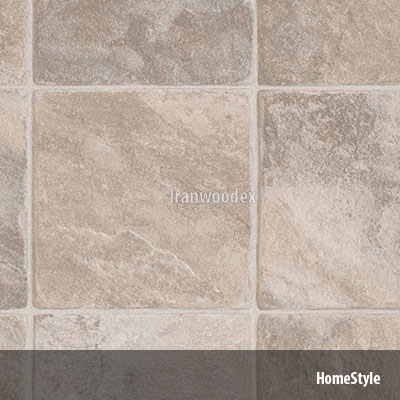کفپوش پی وی سی تارکت هوم استایل-TARKETT HOMESTYLE-granit-grege