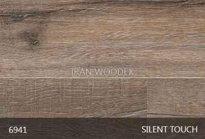 کفپوش وینیل سایلنت تاچ-SILENT TOUCH-Clay-grey-old-wood-oak-6941-Wood-effect