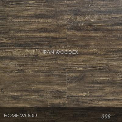 پارکت لمینت هوم وود -HOME WOOD-308