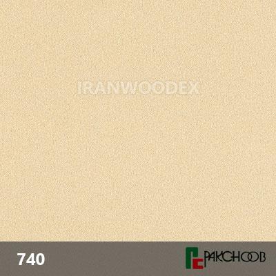 هایگلاس پاک چوب کد 740-کرم اکلیل