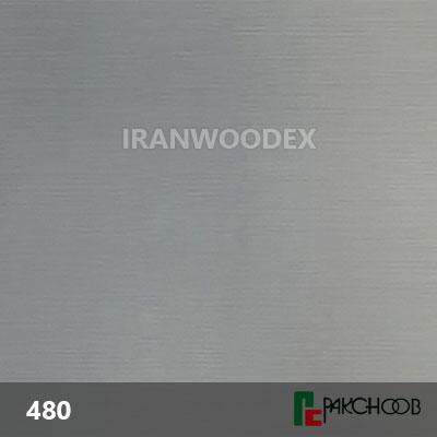 480-اینوکس نقره ای