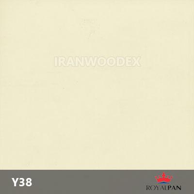Bianco-Y38