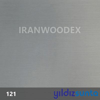 هایگلاس یلدیز - 121 - Inox