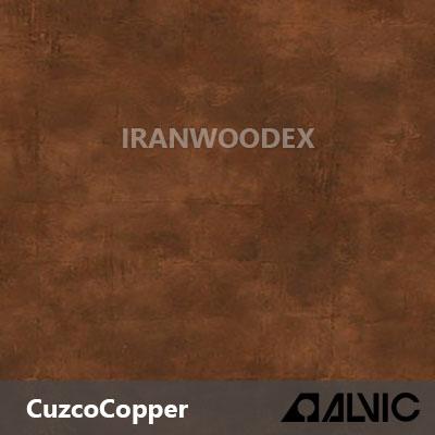 پلی گلاس الویک - Cuzco Cobre