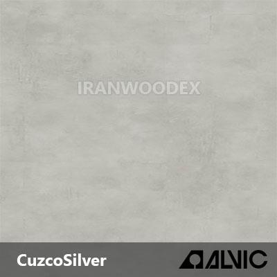 CuzcoSilver