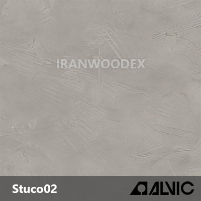 پلی گلاس الویک-STUCO02