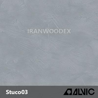 پلی گلاس الویک-STUCO03