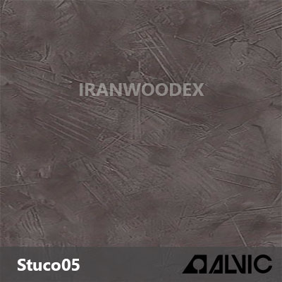 پلی گلاس الویک-STUCO05