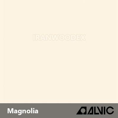 پلی گلاس الویک-Magnolia