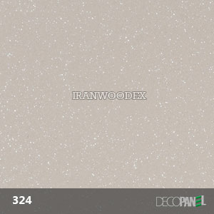 هایگلاس دکو پنل-324-گالکسی کرم