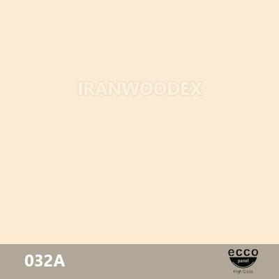 هایگلاس اکوپنل -032A-کرم