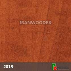 ام دی اف پاک چوب کد 2013-کراز