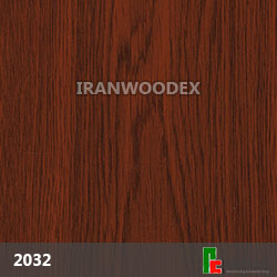 ام دی اف پاک چوب کد 2032-ماهگونی