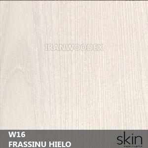 ام دی اف اسکین -W16