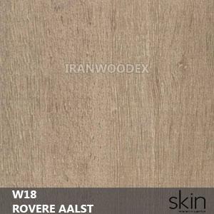 ام دی اف اسکین -W18