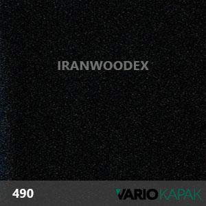 490-Ecru Black
