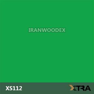 م دی اف اکسترا-XS112-سبز