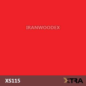 ام دی اف اکسترا-XS115-قرمز