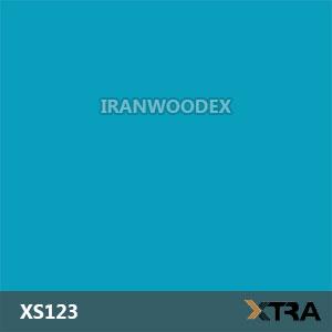 ام دی اف اکسترا-XS123-فیروزه ای