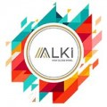 ام دی اف هایگلاس آلکی (ALKI)