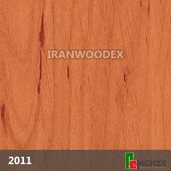 ام دی اف پاک چوب کد2011-آلدر