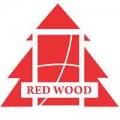 صفحه کابینت سرخ چوب