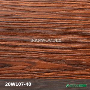 20W107-40-طرح چوب رنگ والیس