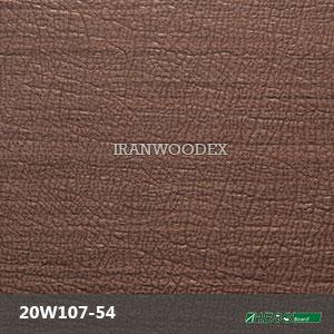 20W117-54-طرح چوب رنگ نسکافه