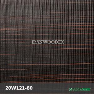 20W121-80-ویو رنگ ابونی